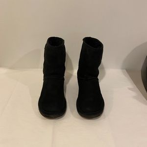 UGGS Black Size 6